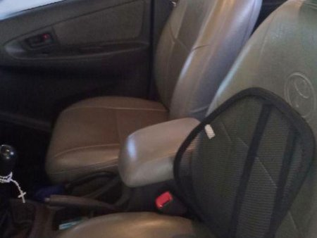 2nd Hand Toyota Innova 2014 for sale in Ligao
