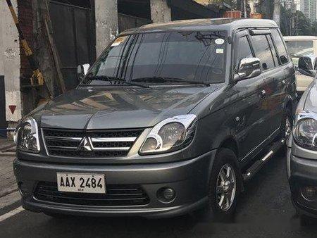 Selling Mitsubishi Adventure 2014 at 14000 km