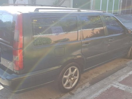 Volvo V70 1998 Automatic Gasoline For Sale In Quezon City