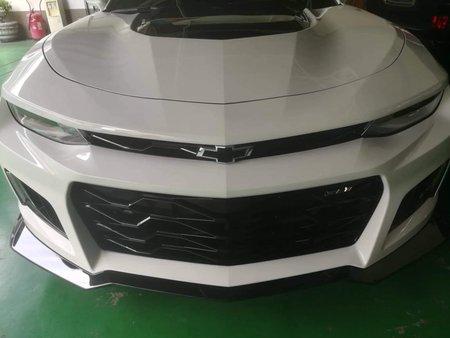 Brand New 2018 Chevrolet Camaro in Quezon City