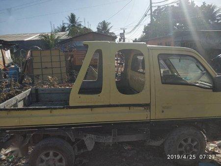 Suzuki Multi-Cab 2011 Manual Gasoline for sale in Talisay
