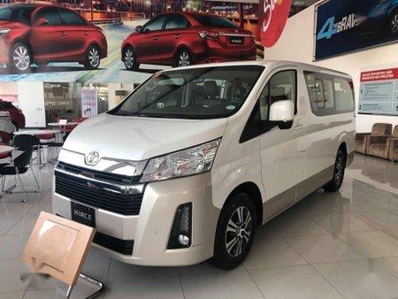Brand New 2019 Toyota Grandia Manual Diesel for sale in Manila