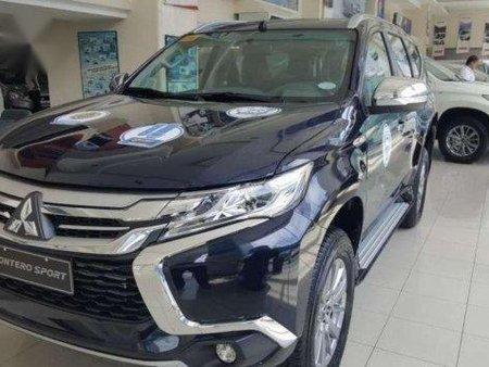 Selling Brand New Mitsubishi Montero 2019 in Caloocan