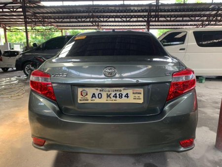 Toyota Vios 2017 for sale in Quezon City
