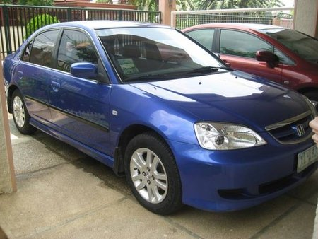 HONDA CIVIC VTI 2003 for sale
