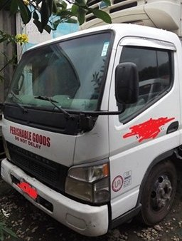 MITSUBISHI CanterA 2005 for sale