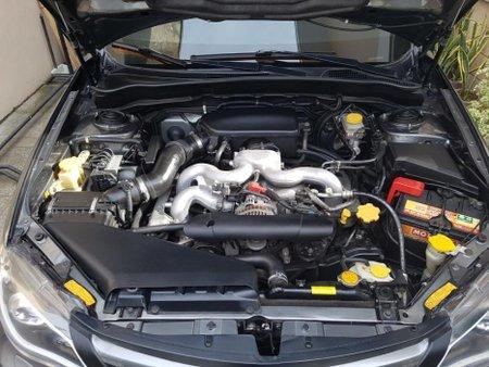 Selling Used Subaru Impreza 2008 Hatchback in Cabuyao
