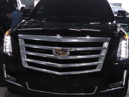 2020 Cadillac Escalade Bulletproof by Inkas