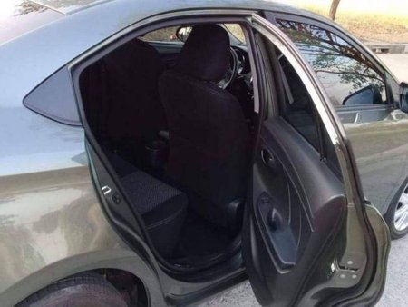Selling 2nd Hand Toyota Vios 2018 in Naguilian