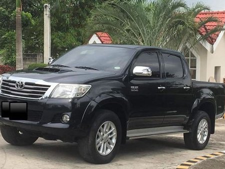 TOYOTA HILUX 2013 FOR SALE