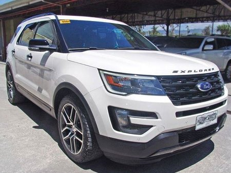 2016 Ford Explorer for sale