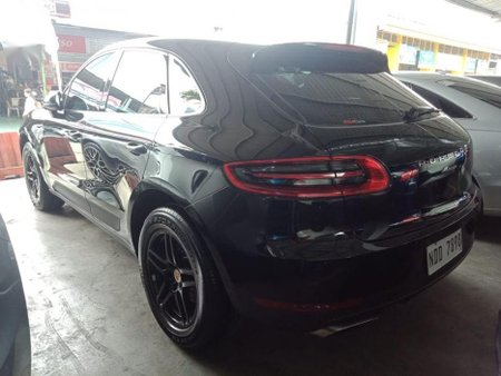 2nd Hand Porsche Macan 2016 for sale in Pasig