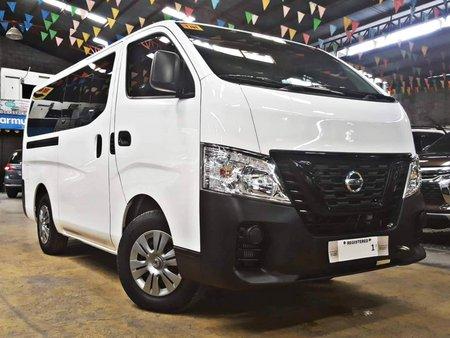 2018 Nissan NV350 Urvan for sale