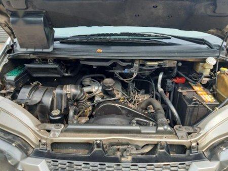 Mitsubishi Spacegear 1998 Manual Diesel for sale in Meycauayan