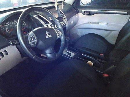 Sell Red 2015 Mitsubishi Montero Sport for sale