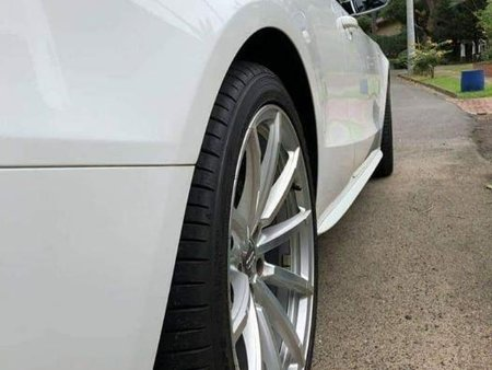 2nd Hand Audi S5 2012 Automatic Gasoline for sale in Parañaque