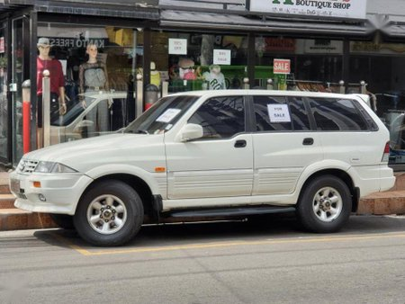 2nd Hand Mercedes-Benz 320 1997 Automatic Gasoline for sale in Makati