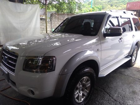 Ford Everest 2008 for sale