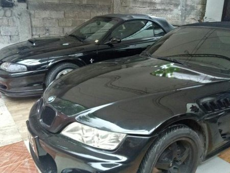 Selling Bmw Z3 1997 at 90000 km in Talisay