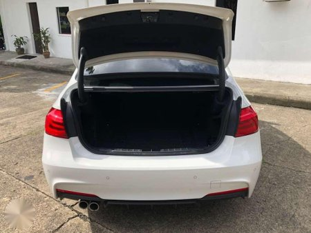 Selling Bmw 320D 2018 Automatic Diesel in Pasig