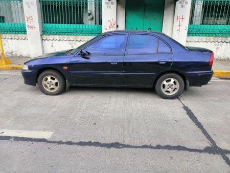2nd Hand Mitsubishi Lancer 1999 for sale in Manila