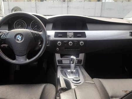 Bmw 523I 2007 Automatic Gasoline for sale in Quezon City