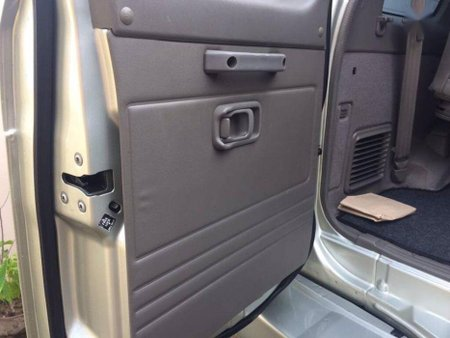 2nd Hand Nissan Patrol 2006 Automatic Diesel for sale in Antipolo