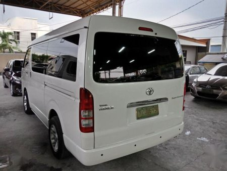 Sell 2nd Hand 2009 Toyota Grandia at 110000 km in Las Piñas