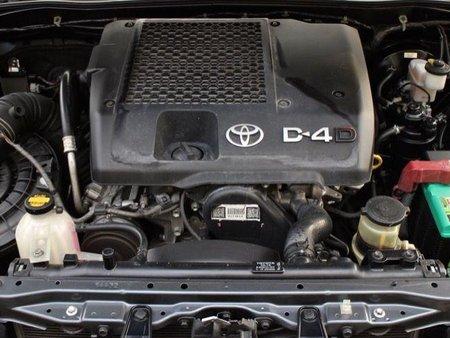 2013 Toyota Fortuner for sale in Las Piñas