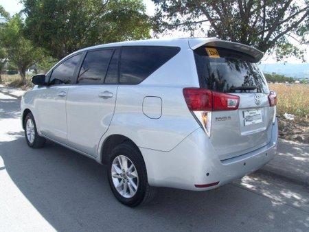 2016 Toyota Innova for sale in Mandaue