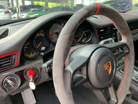 Selling Porsche Gt2 2019 Automatic Gasoline in Pasig