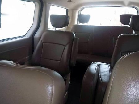 2009 Hyundai Starex for sale in Cebu City