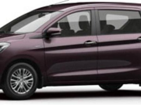 Selling Brand New Suzuki Ertiga 2019 in Muntinlupa