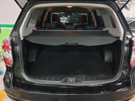 Subaru Forester 2014 Automatic Gasoline for sale in Quezon City