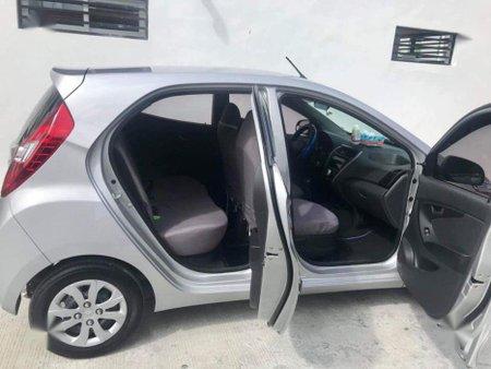 Selling 2nd Hand Hyundai Eon 2017 in Manila