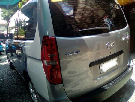 Selling 2nd Hand Hyundai Starex 2015 in San Juan