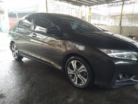 Selling 2nd Hand Honda City 2014 in Malabon
