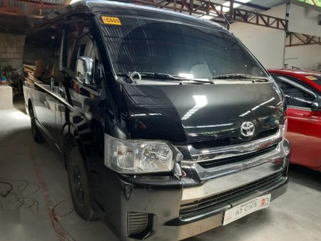 Selling 2nd Hand Toyota Grandia 2018 in Quezon City