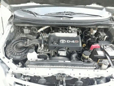 2nd Hand Toyota Innova 2015 Manual Diesel for sale in Tarlac City