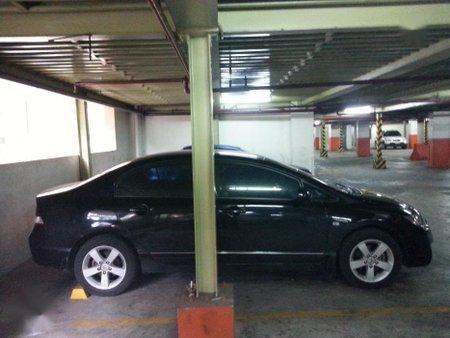 2008 Honda Civic for sale in Quezon City