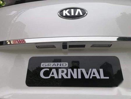 Kia Grand carnival 2019 Automatic Diesel for sale in Makati