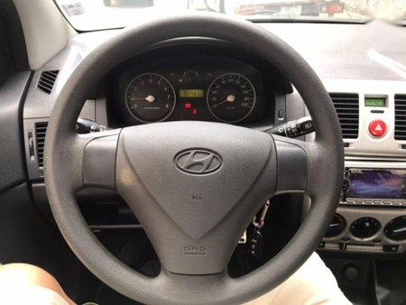 Sell 2nd Hand 2011 Hyundai Getz at 80000 km in Caloocan