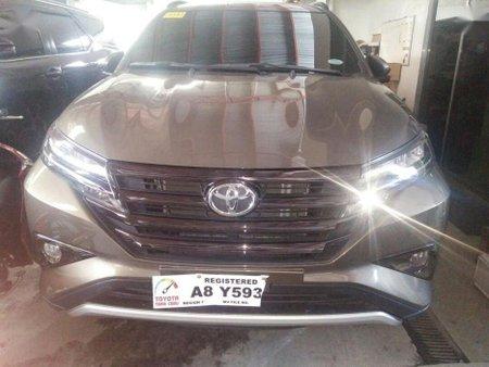 2nd Hand Toyota Avanza for sale in Marikina