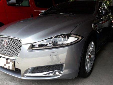 2016 Jaguar Xf for sale in Quezon City