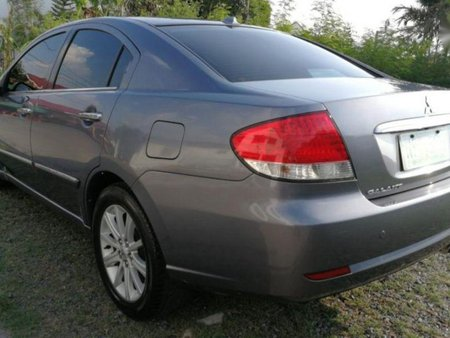 2nd Hand Mitsubishi Galant 2010 Automatic Gasoline for sale in Manila