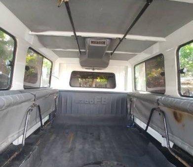Used Mitsubishi L300 2016 Van at 70000 km for sale in Pililla