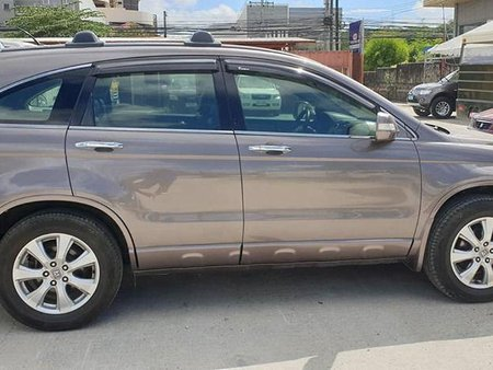 2011 Honda Cr-V for sale in Mandaue