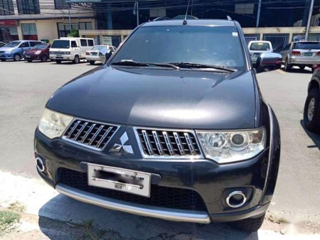 2nd Hand Mitsubishi Montero 2009 Automatic Diesel for sale in Quezon City