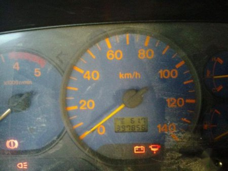 1997 Mazda Titan for sale in Guiguinto