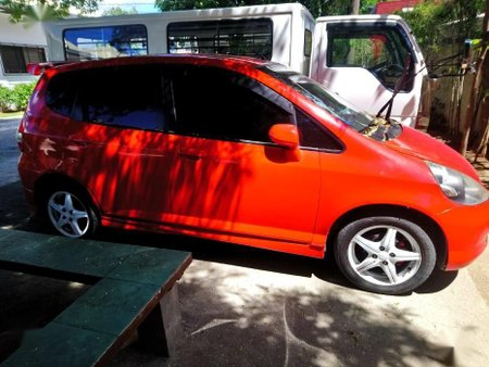 Used Honda Fit 2009 for sale in Cavite City